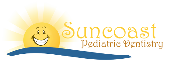 Suncoast Pediatric Dentistry Logo